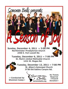 A Season of Joy 2011