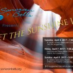 Flyer for Spring Concerts is Available